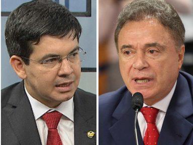 Para senadores, decisão dos deputados avaliza a corrupção e a impunidade