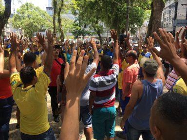 Correios aceitam acordo que renova ACT e encerram greve