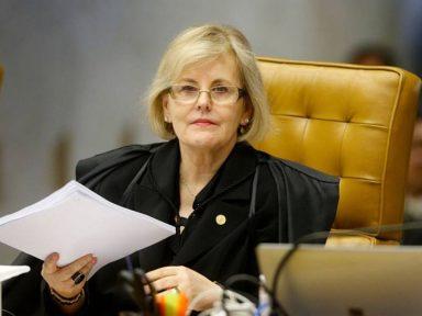 Ministra do STF acolhe pedido da Rede e suspende portaria da escravidão de Temer