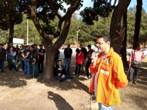 Redução de direitos: Petroleiros rejeitam proposta e encerram assembleias defendendo greve