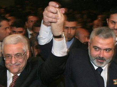 Palestinos buscam unidade em reunião de Fatah e Hamas no Cairo