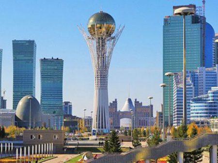 Negociações de paz sobre a Síria são retomadas em  Astana com a participação da Rússia, Irã e Turquia