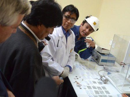 Bolívia é quem mais cresce na América do Sul há 4 anos