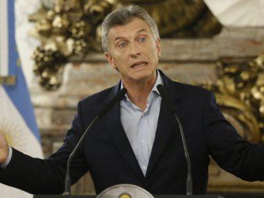 Pacotaço de Macri prevê ataque a Previdência e direitos trabalhistas