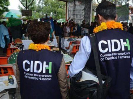 """Comissão Interamericana de Direitos Humanos condena 'reformas'  de Temer e seu """"impacto desproporcional"""" sobre os mais pobres"""