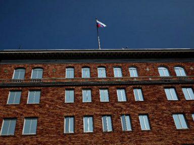 Após tomar o prédio do Consulado em SF, governo dos EUA ordena invasão de moradias de diplomatas russos