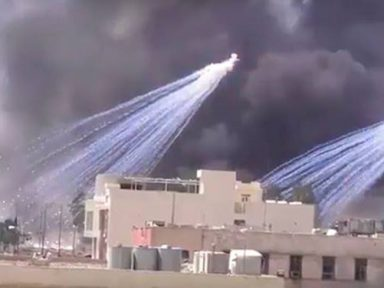 Síria exige medidas do CS da ONU contra 'crimes hediondos dos EUA'