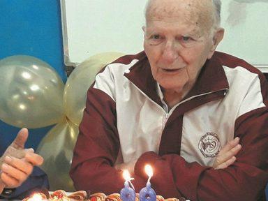 """Pai Oliva faz 89 anos e reitera """"completa  inocência"""" dos camponeses de Curuguaty"""