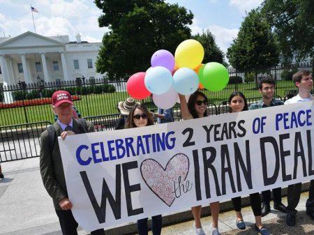 Sabotagem de Trump ao acordo  com Irã isola os EUA no mundo