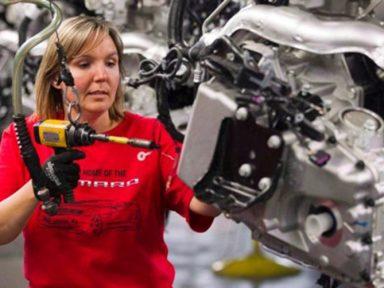 Desigualdade salarial na França faz a mulher receber 19% menos