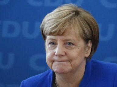 Partido de Merkel é derrotado na eleição regional da Baixa Saxônia