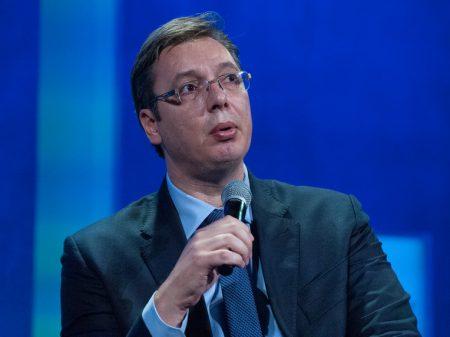 Presidente da Sérvia denuncia dupla moral  da Europa frente a Kosovo e à Catalunha