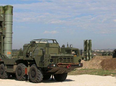 Turquia decide modernizar defesa antiaérea com S-400 russo