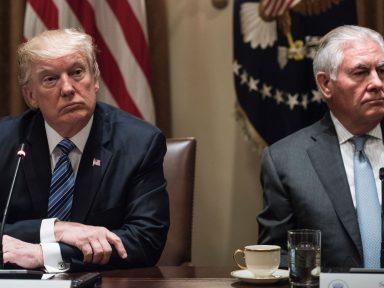 Casa Branca se recusa a aceitar oitava certificação da AIEA de que o Irã cumpre  acordo nuclear