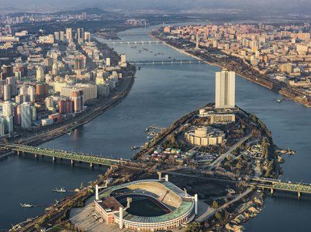 Pyongyang apura danos ao país causados pelas sanções dos EUA