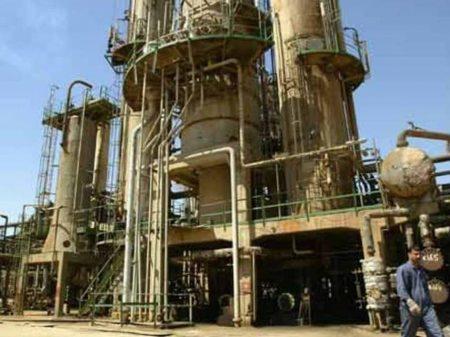 Iraque afirma controlar todo  o petróleo da região de Kirkuk