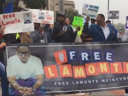 EUA: Inocente fica 23 anos preso, acusado por ser negro