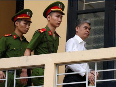 Ex-presidente da estatal  PetroVietnam é condenado à morte por receber propina
