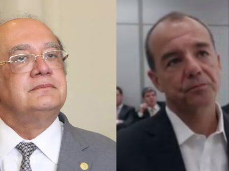 Gilmar segura Cabral no Rio, mas MP acaba com cineminha