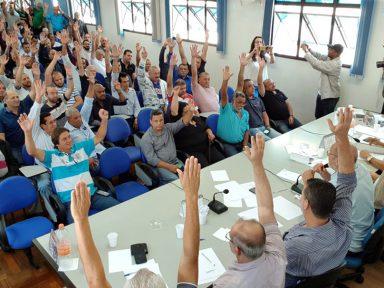 Trabalhadores e aposentados farão atos contra cortes