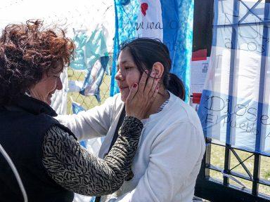 Contra o relógio, Argentina espera por um milagre