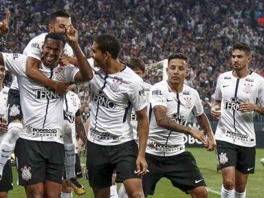 Sete vezes Corinthians!