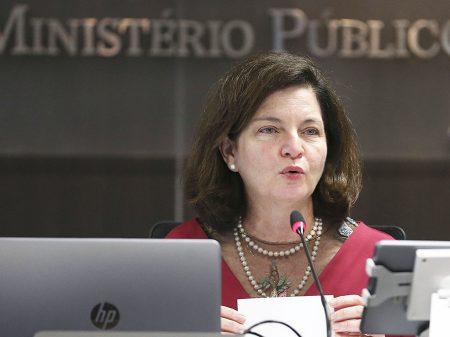 Raquel Dodge pede a condenação de Gleisi por corrupção e lavagem