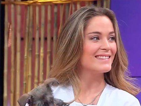 Bolívia deve ter uma saída para o mar, defende Miss-Chile Valentina