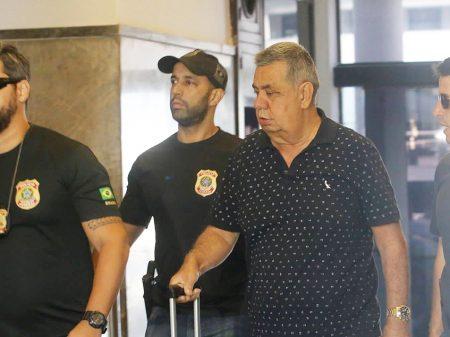 Procuradoria pede bloqueio de 154 milhões  dos Picciani