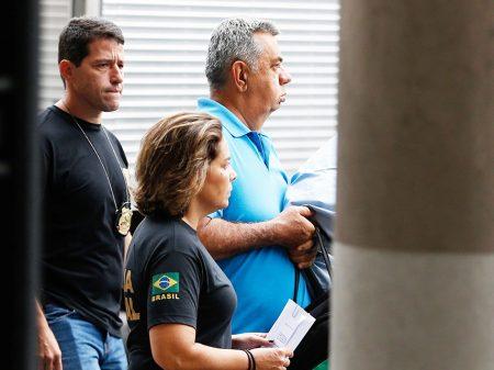 Cabral e Picciani seguem em Benfica e Garotinho é transferido
