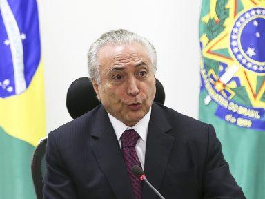 "Espectro assombra reforma ministerial: ""Sem foro, é Moro!"""