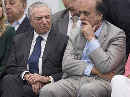 Sem muita corrupção não passa reforma da Previdência, diz Maia