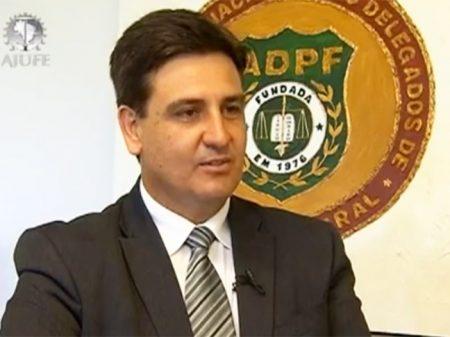Aliança PT-PMDB troca o comando da PF visando dar o fim na Lava Jato
