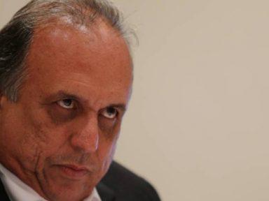 Pezão recebeu R$ 4,8 milhões em propina