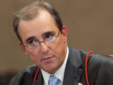 PGR denuncia ministro do TSE por agressão à mulher