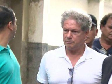 Barata alega que não merece ser preso porque já foi liberado por Gilmar Mendes