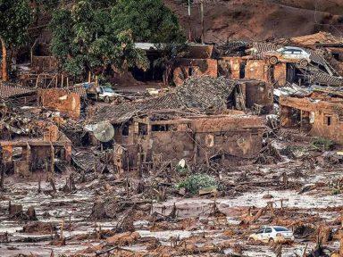 Mariana: mineradoras livres de punição e recuperação privatizada
