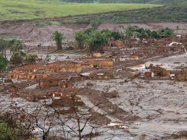 Justiça retoma ação criminal contra Samarco