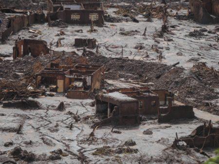 Nenhuma multa, ninguém punido, dois anos após crime ambiental em Mariana (MG)