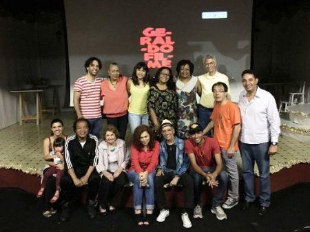 UMES-SP realiza mostra em homenagem a Geraldo Filme e ao aniversário do Bixiga