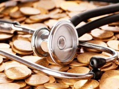Cobrança extra nos planos de saúde é suspensa