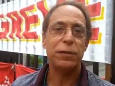 Pedro Cardoso se retira de programa da TV Brasil após declaração racista do presidente da EBC