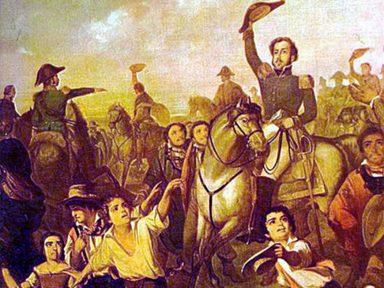 Os Andradas e outros heróis da Independência do Brasil – 16