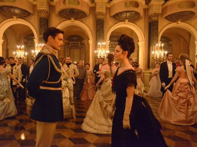 """4ª Mostra Mosfilm de Cinema Soviético e Russo estreia com novo """"Anna Karenina"""""""