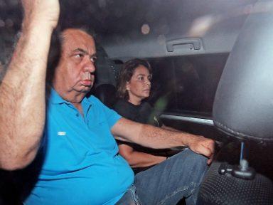 Justiça volta a  botar na cadeia os chefões da gang da Alerj