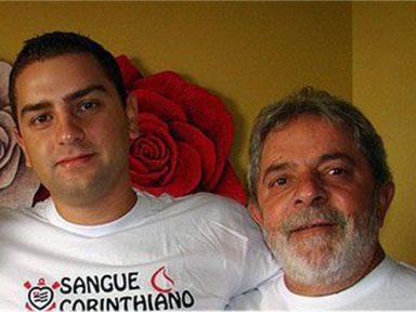 MP pede bloqueio de R$ 24 milhões de Lula e seu herdeiro