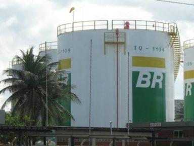 Parente protocola privatização da BR