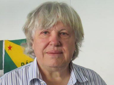 Ildo denuncia lobby da Shell no pré-sal
