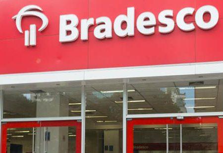 Bradesco lucra mais 7,8% com país em recessão