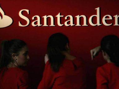 MPF denuncia diretor do Santander por corrupção